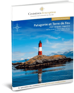 Patagonie et Terre de Feu (2020)