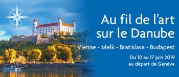 C'est un voyage à travers une Europe majestueuse que vous allez réaliser lors de la croisière Au Fil de l'Art sur le Danube. Départ depuis Genève en octobre 2019