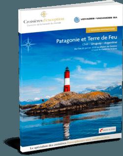 Patagonie et Terre de Feu (départ Genève)