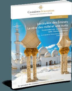 Les joyaux des Émirats