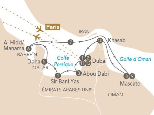 Émirats Arabes Unis datant site Web