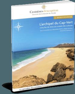 L'archipel du Cap-Vert