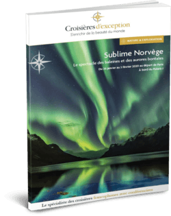 Sublime Norvège