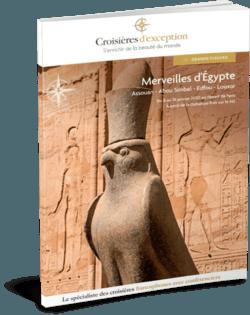 Merveilles d'Égypte