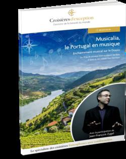 Le Portugal en musique