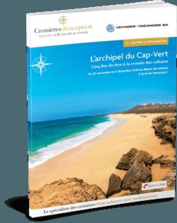 L'archipel du Cap-Vert (départ Genève)