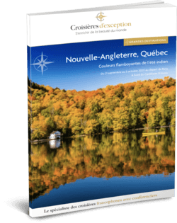 Nouvelle-Angleterre, Québec
