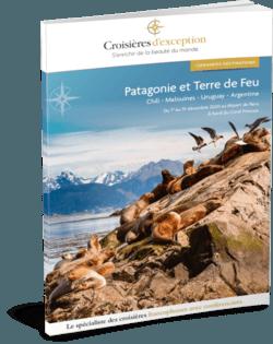 Patagonie et Terre de Feu (Eclipse)