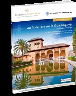 Au fil de l'art sur le Guadalquivir (Départ Genève)