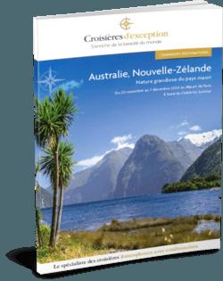 Australie, Nouvelle-Zélande