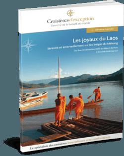 Les joyaux du Laos