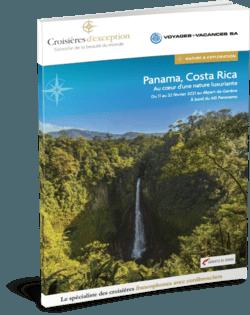 Panama, Costa Rica (Départ Genève)