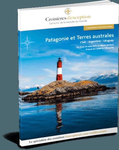 Patagonie et Terres australes, avec Yves Coppens