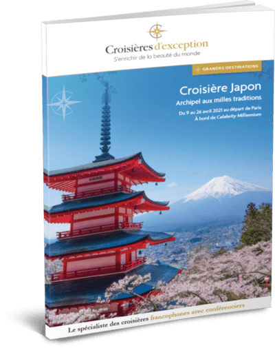 Japon, archipel aux milles traditions