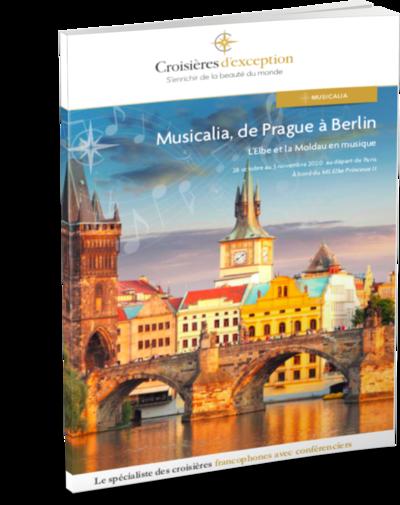 Musicalia Elbe