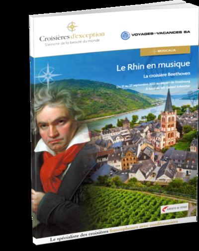 Le Rhin en musique (Suisse)