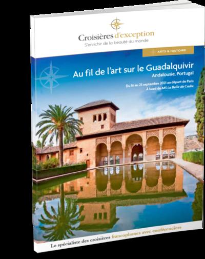 Au fil de l'art sur le Guadalquivir