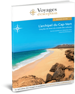 L'archipel du Cap-Vert, cinq îles de rêve à la croisée des cultures