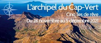 Voyages d'exception vous invite à partir à la découverte du Cap-Vert, à la croisée de l'Europe,  de l'Afrique et de l'Amérique du Sud