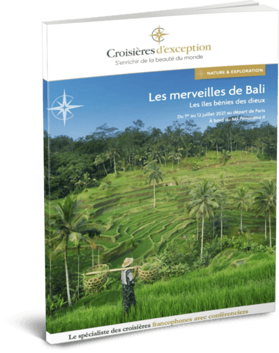 Les merveilles de Bali