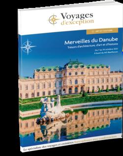 Merveilles du Danube