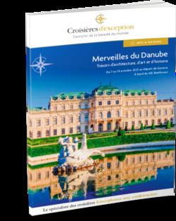 Merveilles du Danube au départ de Genève
