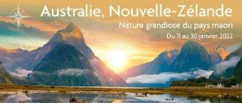 Partez à la découverte des trésors et beautés de l'Australie et de la Nouvelle-Zélande au départ de Genève en compagnie d'une équipe francophone