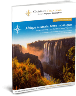 Afrique australe, terre mosaïque
