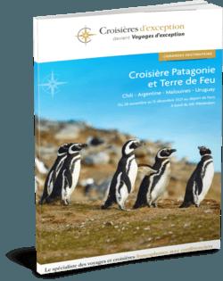 Croisière Patagonie et Terre de Feu