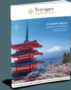 Croisière Japon, archipel aux mille traditions