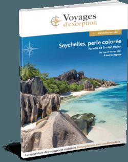Seychelles, perle colorée au départ de Genève