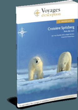 Brochure Spitzberg & Arctique 2021 3D