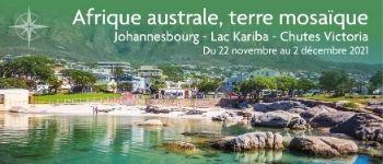 Voyages d'exception vous invite à prendre part à un périple enchanteur qui vous mènera au cœur de l'Afrique australe. Au départ de Genève en novembre 2021