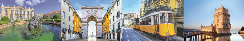 Extension optionnelle - De Porto à Lisbonne