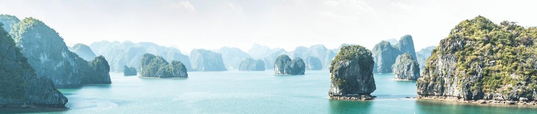 Extension : Hanoï et baie d'Along en 4 jours