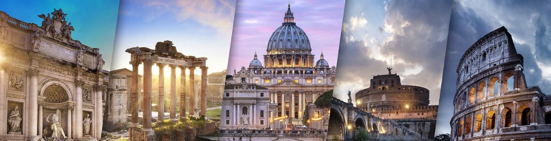 Extension optionnelle à Rome