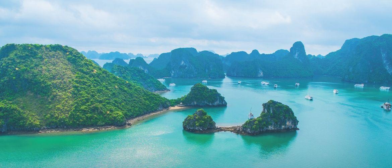 Post-séjour optionnel : Hanoï et baie d'Along en 4 jours