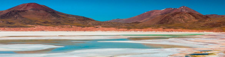 Désert d'Atacama - Pré-séjour optionnel (du 27 novembre au 2 décembre 2020)
