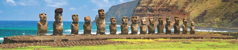 Pré-séjour : Île de Pâques (du 9 au 13 mars 2021)