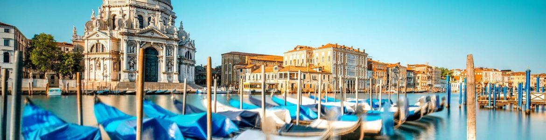Pré-séjour : À la découverte  de Venise - Du 31 mars au 2 avril