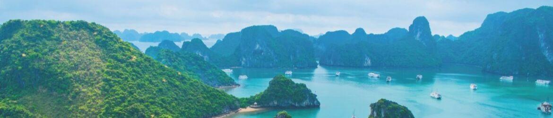 Pré-séjour optionnel : Hanoï et Baie d'Along  (du 12 au 16 février)