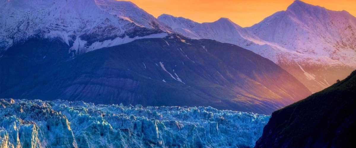 Croisière Alaska - La dernière Frontière avec Croisières d'exception