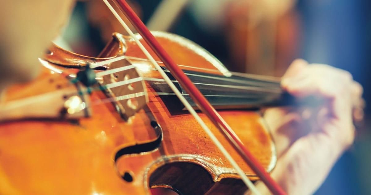 Musicalia : la croisière musicale par Croisières d'exception