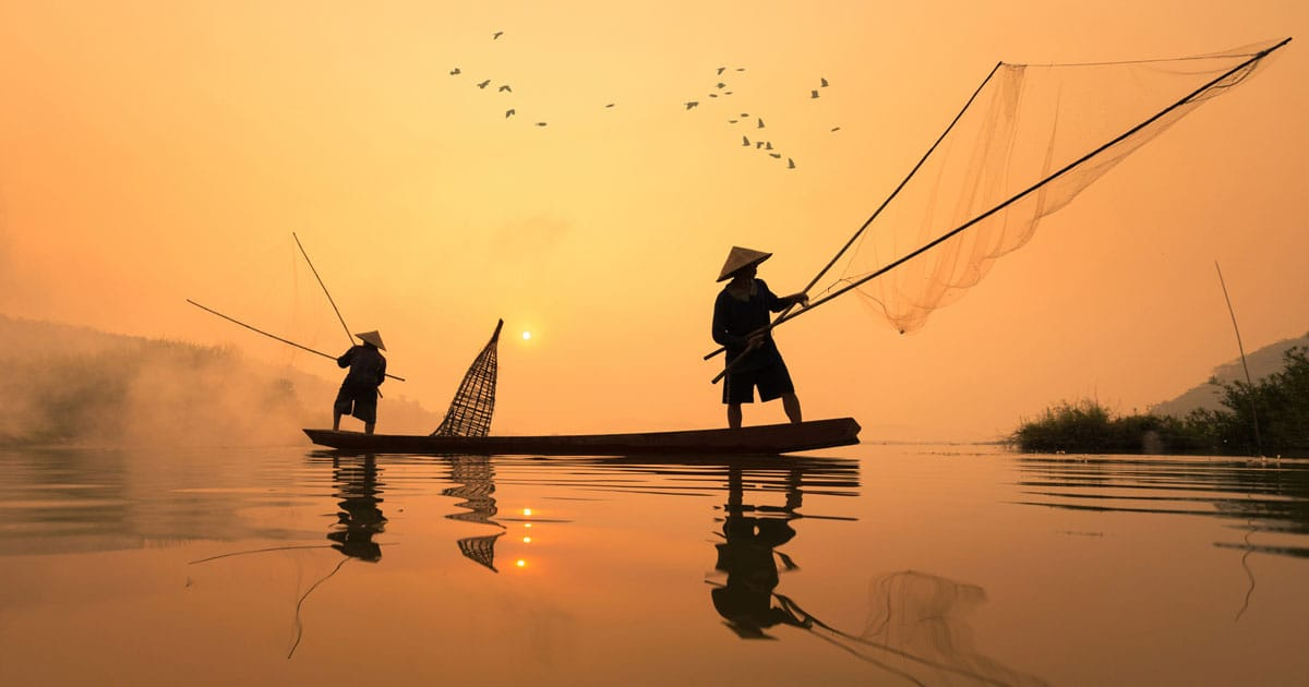 Croisière sur le Mékong : cap sur les splendeurs du mythique fleuve