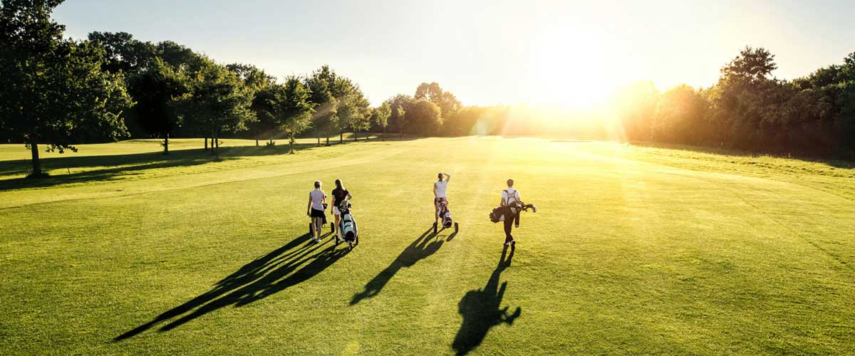 Croisière Golf : pratiquez votre sport favori en voyage