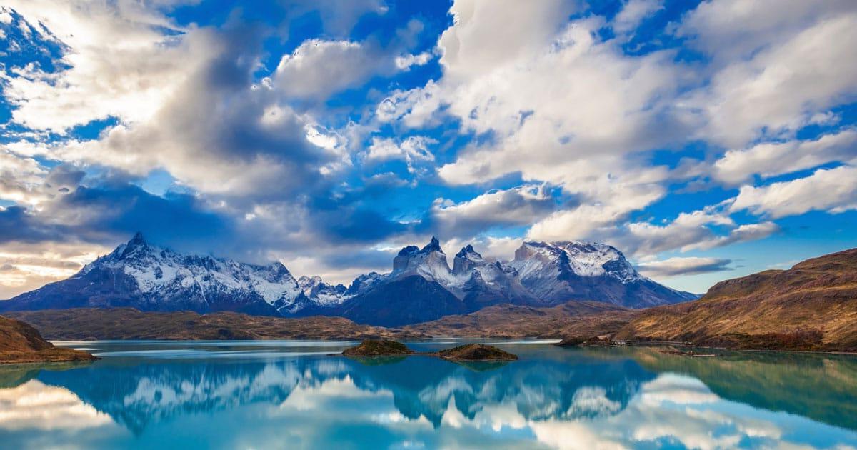 Croisière en Patagonie : à la découverte de l'Amérique du Sud