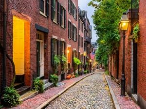Boston (États-Unis)