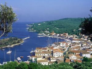 Paxos (Ile Ionienne)