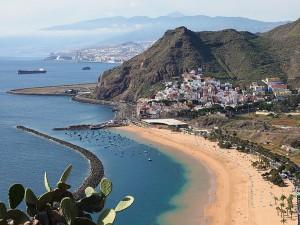 Santa Cruz de Tenerife (Iles Canaries)