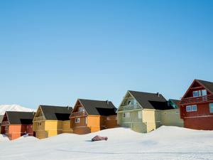 Longyearbyen (Spitzberg)